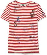 Replay Boy's Sb7511.051.20994t T-Shirt