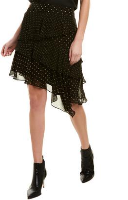 Bailey 44 Dean A-Line Skirt