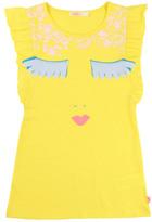 Billieblush Sale - Ruffle Face Dress