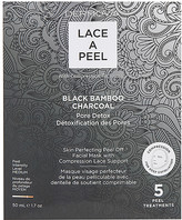 Dermovia Lace a Peel Mask 5 Pack.