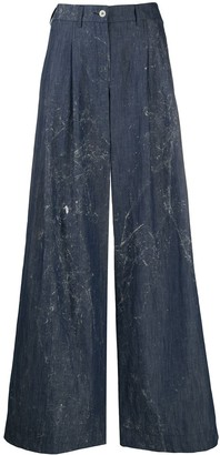 Jejia Wide Leg Trousers