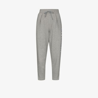 Givenchy X Browns 50 logo sweatpants