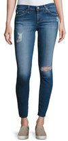 AG Jeans The Legging Ankle Jeans, 18 Years Artist