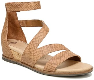 Dr. Scholl's Freedom Women's Strappy Sandals
