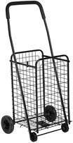 Honey-Can-Do Rolling Utility Cart, 4 Wheel