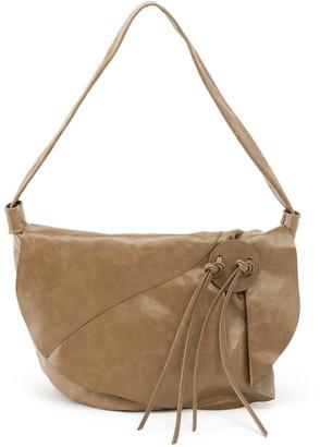 Hobo Delight Leather Shoulder Bag