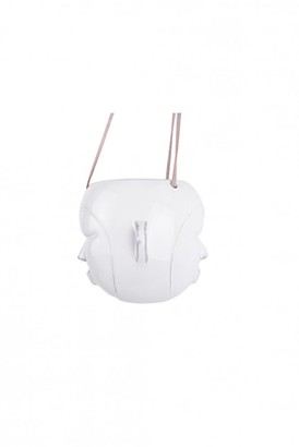 The Sue Parkinson Home Collection - Hanging Round Mask Plant Pot