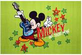 Sunny Rugs Disney Mickey Mouse on Tour Kids Rug