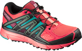 Salomon Infrared & Coral Punch X-Mission 3 Trail Running Shoe - Women