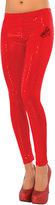 Rubie's Costume Co Ruby Red Dorothy Leggings - Women