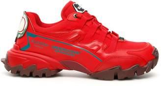 Valentino X Undercover V Logo Sneakers