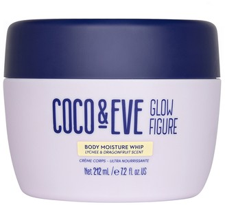 Coco & Eve Glow Figure Body Moisture Whip 212ml