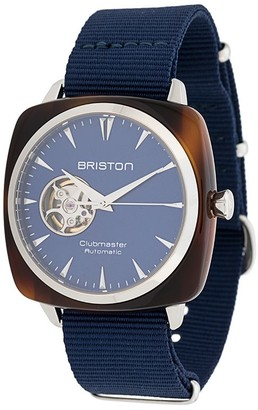 Briston Watches Clubmaster Iconic 40mm watch