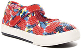 Morgan & Milo Marcy Sequined Mary Jane Sneaker (Toddler & Little Kid)