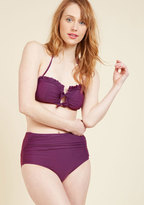 Betsey Johnson Chilling by the Cove Swimsuit Bottom in XL