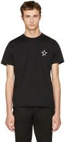 Givenchy Black Star T-Shirt