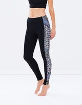 Mara Hoffman Panel Leggings
