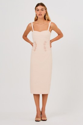 Finders Keepers JENNIFER DRESS Shell