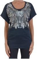 Philipp Plein Black Bull T-shirt