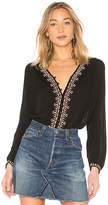 Velvet by Graham & Spencer Remi Top