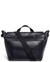 3.1 Phillip Lim 'Honor' top handle leather bag