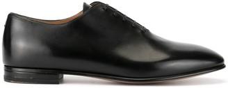 Francesco Russo Oxford lace-up shoes