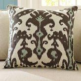 Marrakesh Printed Linen Pillow