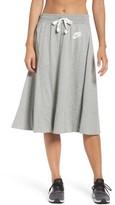 Nike Women's Sportswear Gym Classic Skirt