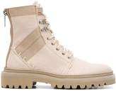 Balmain Ranger combat boots