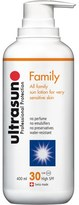 Ultrasun 30 SPF Family (400ml)