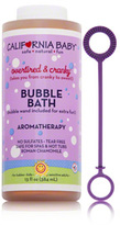 California Baby Overtired and Cranky Aromatherapy Bubble Bath