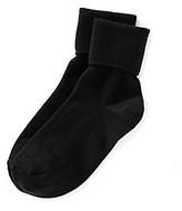 Relativity Basic Turn Cuff Socks