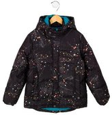Paul Smith Girls' Quilted Puffer Jacket
