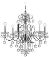 Crystorama Imperial 6-Light Chandelier