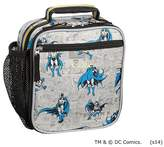 Pottery Barn Kids Allover BatmanTM; Backpack