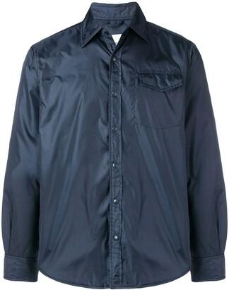 Aspesi minimal shirt