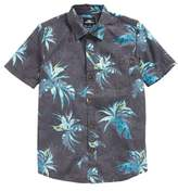O'Neill Islander Short Sleeve Shirt