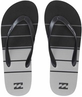 Billabong Men's Spin Thong Flip Flop 8146884