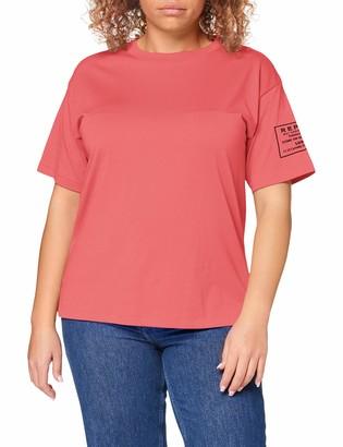 Replay T-Shirt W3307c.000.22980p Women's