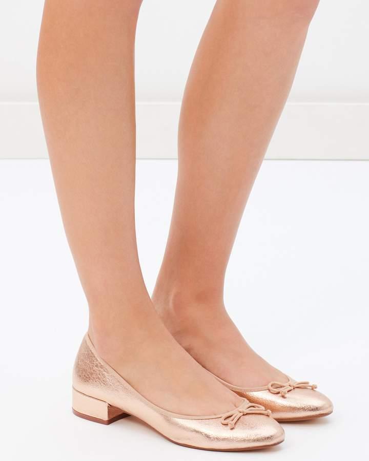 Mng Bismark Shoes