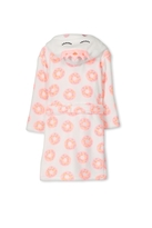 Cotton On Girls Hooded Gown