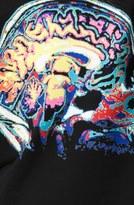 Christopher Kane Brain Graphic Sweatshirt