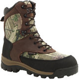 """Rocky Men's 8"""" Core Insulated Outdoor Boot WP 4755"""