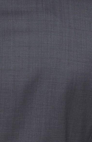HUGO BOSS 'Huge/Genius' Trim Fit Wool Suit