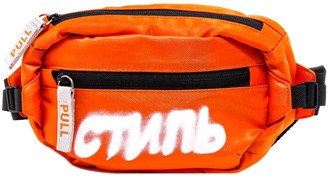 Heron Preston Beltbag