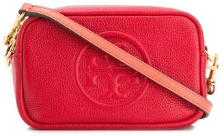 Tory Burch Perry Bombé mini cross body bag