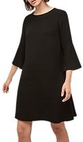 Gerard Darel Nacelle Dress, Black