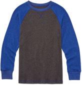 Arizona Long Sleeve Thermal Top - Big Kid