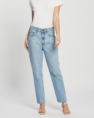 Nobody Denim Hutton Jeans