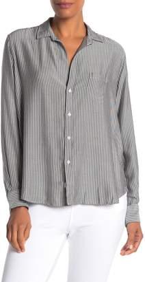 Frank And Eileen Eileen Long Sleeve Button Down Shirt